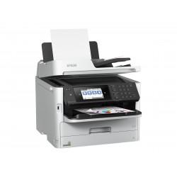 Drucker und Scanner -...