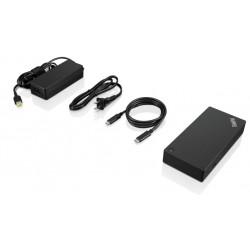 Notebook USB-C Docking Station